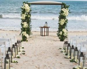 Beach Wedding This Year?
