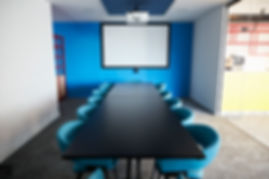 Commecial Audio Video, Meeting Room Audio Video, Conference Room Audio Video solutions by Connected Home Inc. in Wilmington NC an Leland NC.