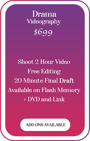 Climactic Entertainment offers Very affordable wedding videography services and dj services in Wilmington NC and Leland NC.