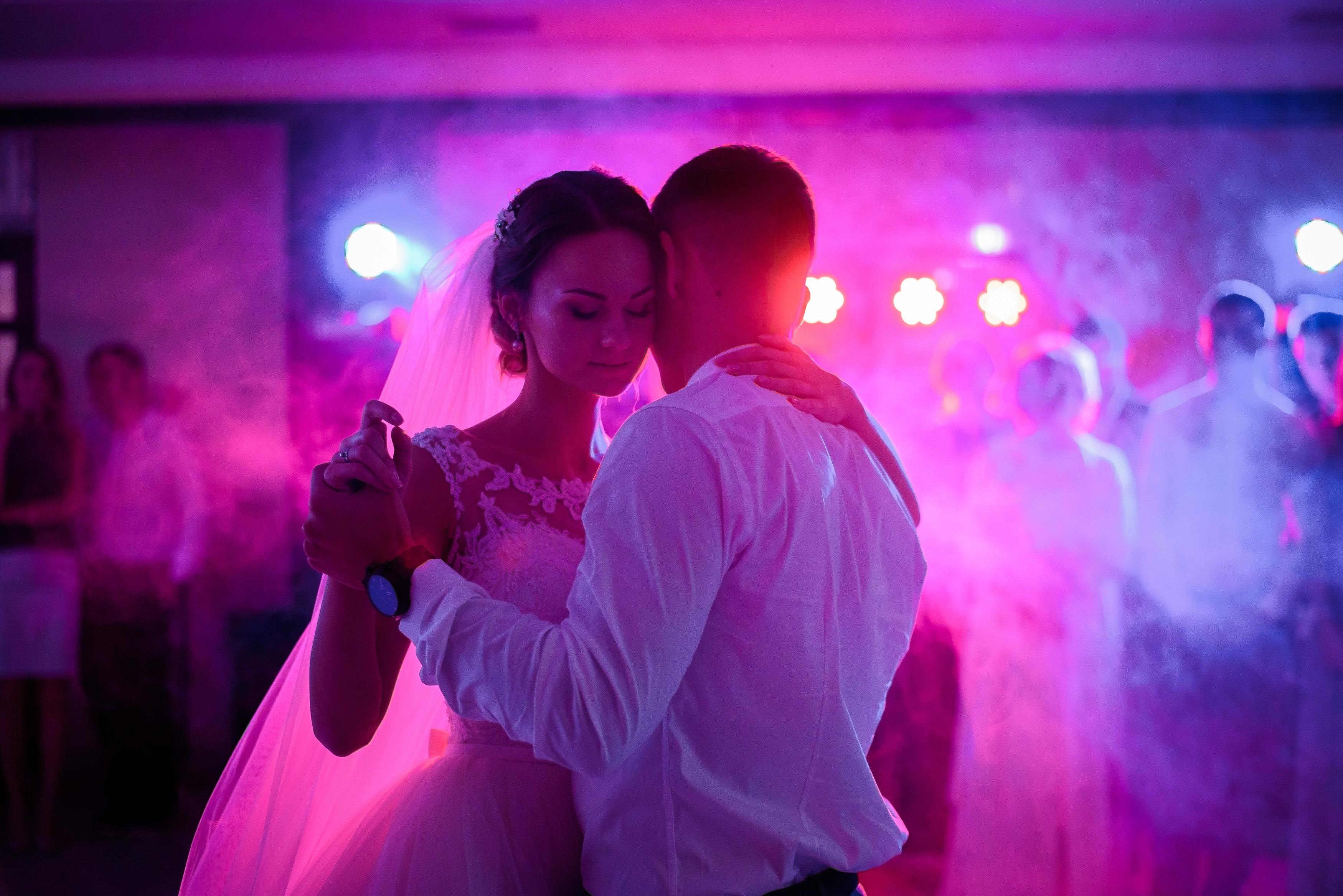 Affordable Wedding DJ in Wilmington NC