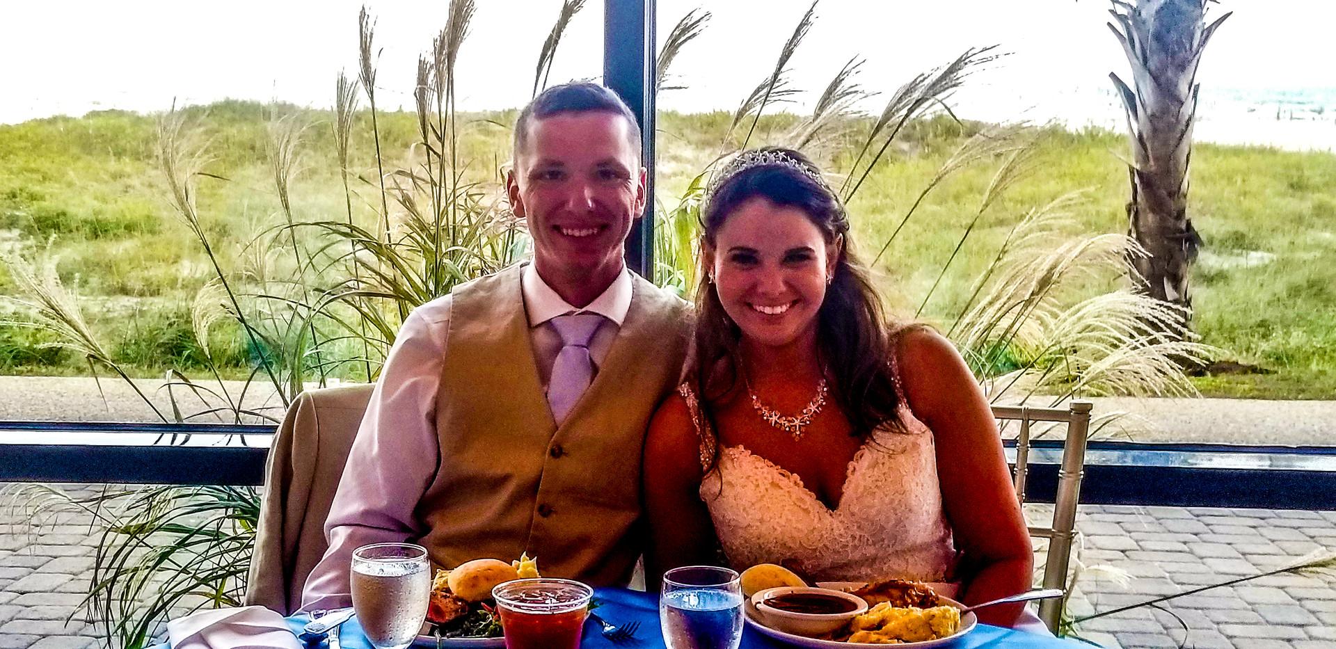 Wedding DJ Service in Wrightsville Beach NC