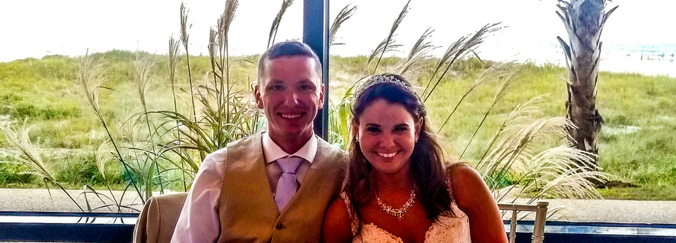 Wedding DJ Service in Wrightsville Beach NC