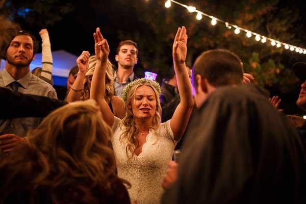 Wedding DJ Service in Oak Island NC offering an affordable wedding dj.