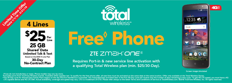 Free Razr Cell Phones at LetsTalk.com