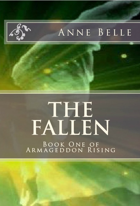 THE FALLENCOVER