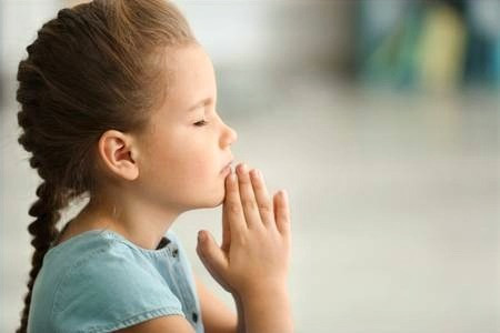 Prayers Every Child Should Know