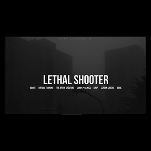 Lethal Shooter