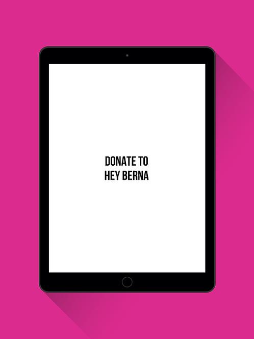 Donation - $10