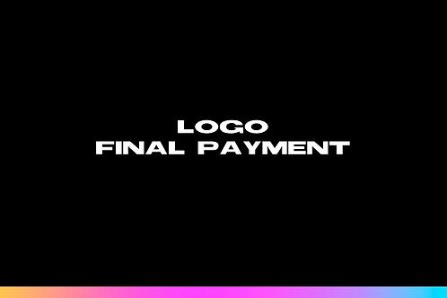 Final Logo Payment