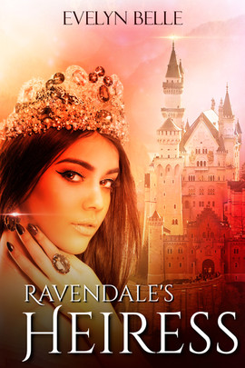 Ravendale's Heiress.jpg