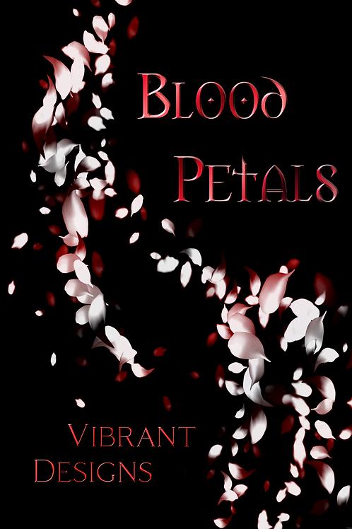 BLOOD PETALS