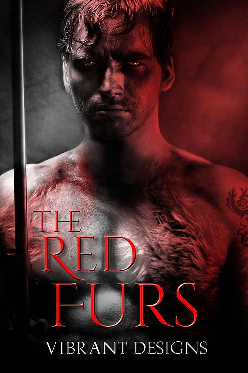 THE RED FURS