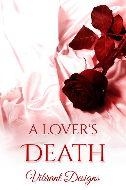 A LOVER'S DEATH