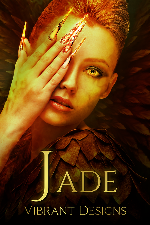 JADE COVER