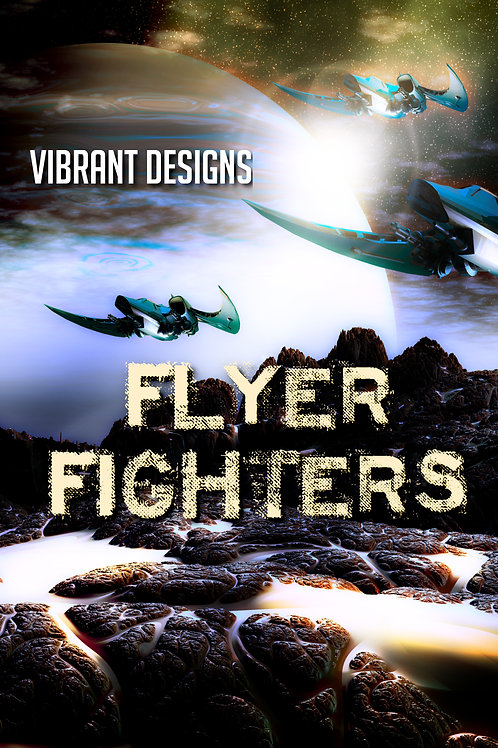 FLYER FIGHTERS