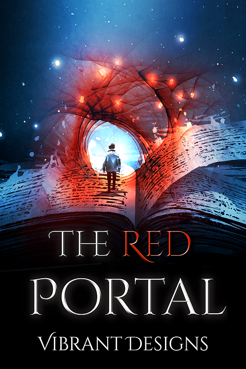 THE RED PORTAL