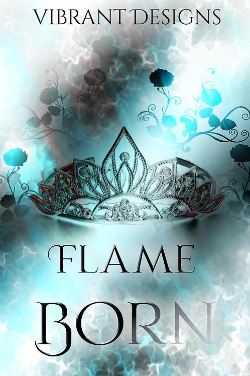 FLAME BORN