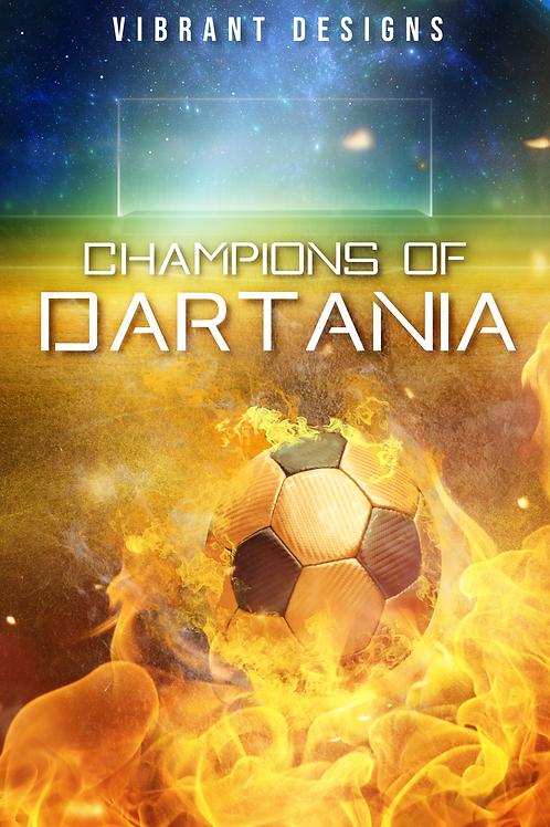 CHAMPIONS OF DARTANIA
