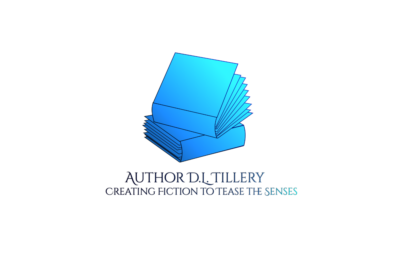 book logo auction white