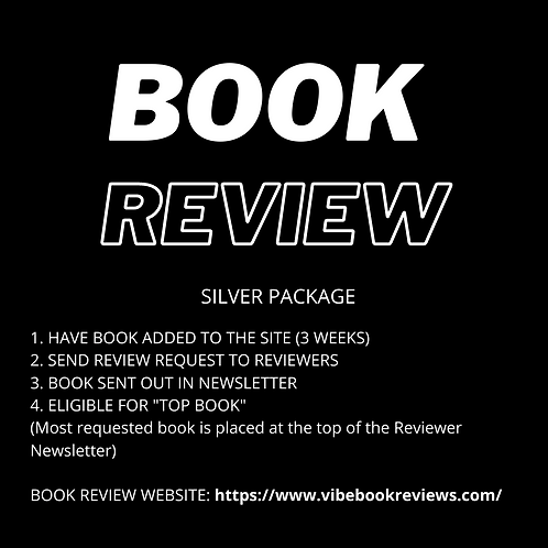 BOOK REVIEW - SILVER PACKAGE