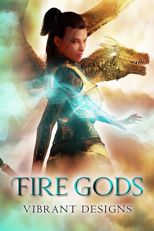 FIRE GODS