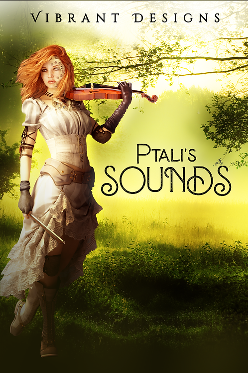 PTALI'S SOUNDS
