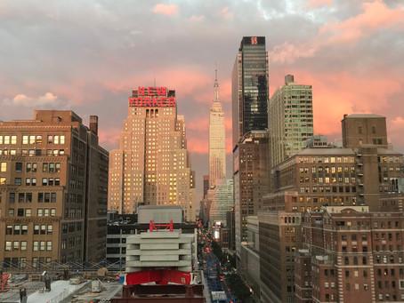New York City l De unieke dingen die ik gedaan heb in The City That Never Sleeps #2