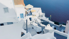 5x dingen om te doen in Santorini