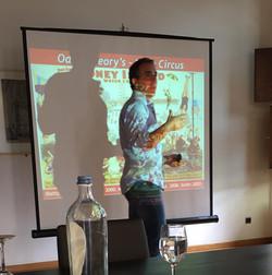 Antwerp - Presentation Photo