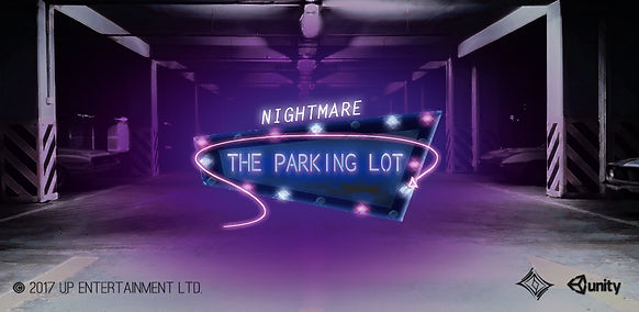 UP Entertainment Ltd, UP Entertainment, Toronto, Nightmare the parking lot, Nightmare, Yoshiko androids rebellion, Rima the story begins
