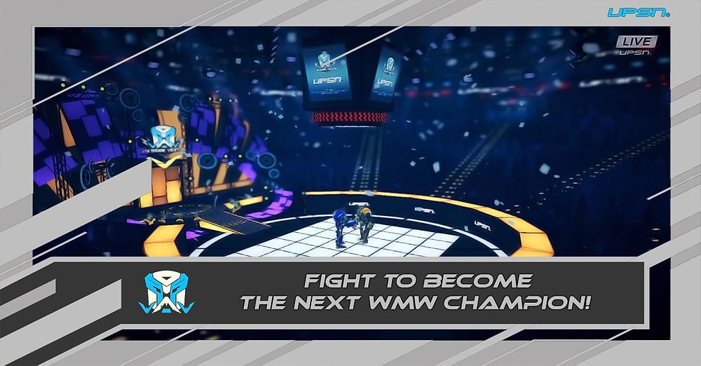 WMW: War Machine Wrestling