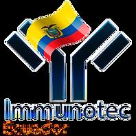 Immunotec Ecuador logo
