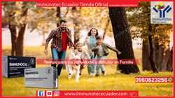 IMMUNOTEC-ECUADOR-TIEMPO-PARA-TU-FAMILIA