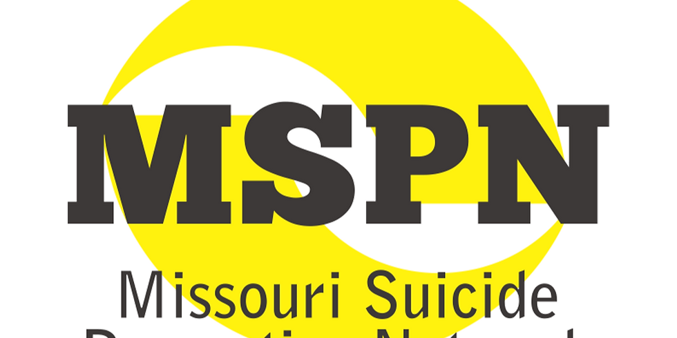 2020 Columbia Suicide Prevention Conference
