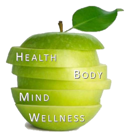 health, body, mind, wellness