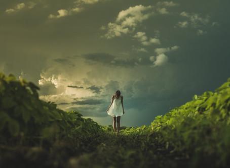 Entre ti e a vida que desejas estão apenas 3 coisas