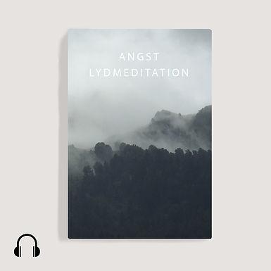 Angst, lydmeditation