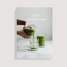 5-dages madmeditation