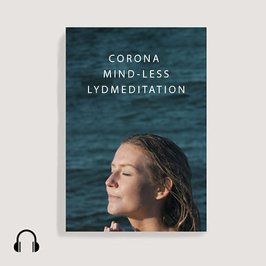 Corona - mindless #2, lydmeditation