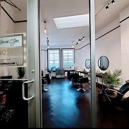 Blowout Glam Hair Salon San Antonio Riverwalk