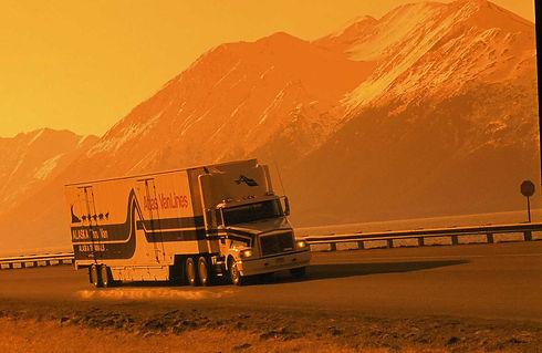 Atlas Van Lines Sunset