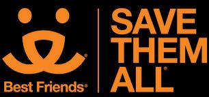 Best Friends: Save Them All Logo