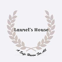 Laurels House Logo