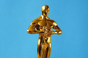 Hollywood Golden Oscar Academy award sta