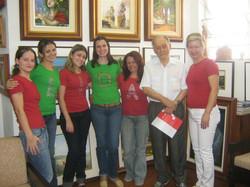 Ação Social 2007