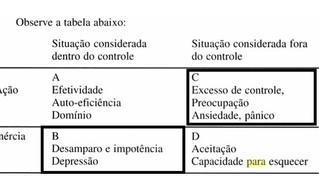 A Jornada do Herói - 7º Passo: Aproximação da caverna oculta (Estado de Recurso / Congruência / Ress