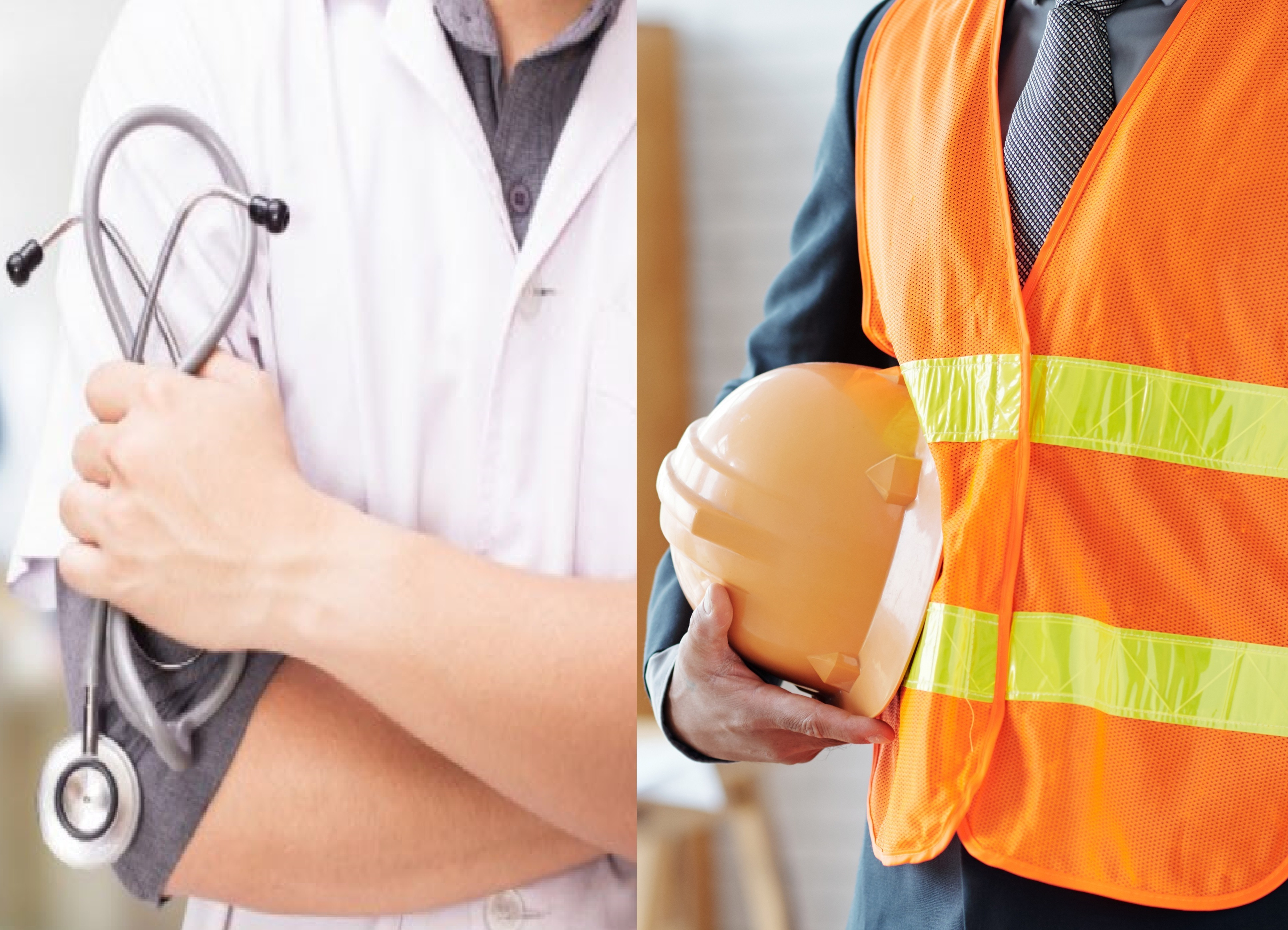 Técnico Saúde e Segurança