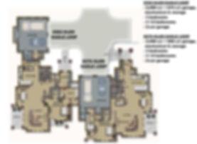 Fairways Homes Floorplan