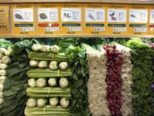 A Shopper's Guide to Avoiding GMOs