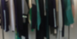 CONNI KAMINSKI AW18 BRUSSELS BEGIUM FASHION DESIGNER DRAPING COLLECTIO